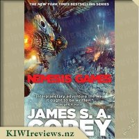 Product image for The Expanse - 5 - Nemesis Games