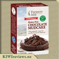 Product image for Homebake Gluten-Free Chocolate Mudcake