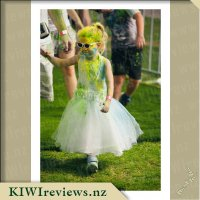 Resene Rainbow Run - New Plymouth