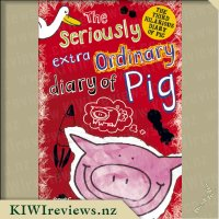 Product image for The Seriously Extraordinary Diary of a Pig