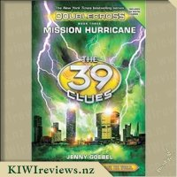 The 39 Clues Doublecross #3: Mission Hurricane