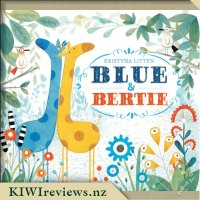 Product image for Blue & Bertie