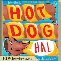 Product image for Hot Dog Hal