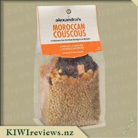 Alexandra's Moroccan Couscous - Apricot, Currant & Moroccan Spice