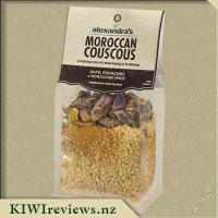 Product image for Alexandra's Moroccan Couscous - Date, Pistachio & Moroccan Spice