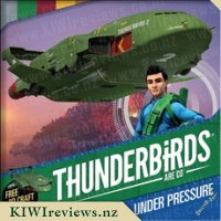 Product image for Thunderbirds Are Go! : Under Pressure