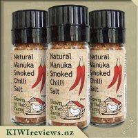 Product image for Manuka Smoked Chilli Salt
