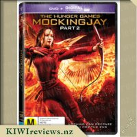 Product image for The Hunger Games: Mockingjay - Part 2