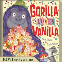 Product image for Gorilla Loves Vanilla