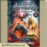 Product image for Spirit Animals Special Edition:  Tales of the Fallen Beasts