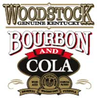 Product image for Woodstock - Bourbon and Cola