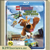 Product image for LEGO Scooby Doo: Haunted Hollywood