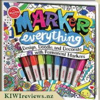Product image for Marker Everything