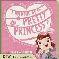 I Wanna Be a Pretty Princess