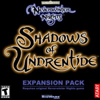 Neverwinter Nights Expansion - Shadows of Undrentide
