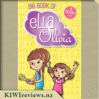 Big Book of Ella and Olivia