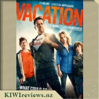 Product image for Vacation (2015)
