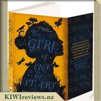 Product image for The Girl of Ink & Stars