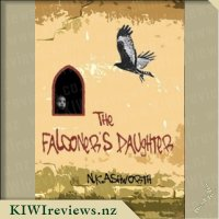 Product image for The Falconer's Daughter