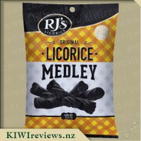 Product image for RJ's Licorice Medley