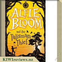 Product image for Alfie Bloom #2: Alfie Bloom and the Talisman Thief