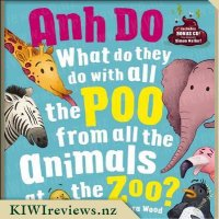 Product image for What Do They Do With All The Poo From All The Animals At The Zoo?