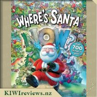 Product image for Where's Santa Now?