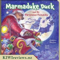 Marmaduke Duck and the Christmas Calamity