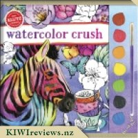 Product image for Klutz - Watercolor Crush