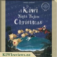 A Kiwi Night Before Christmas