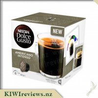 Product image for Nescafe Dolce Gusto Americano Intenso