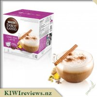 Product image for Nescafe Dolce Gusto Chai Tea Latte