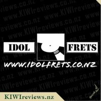 Product image for Idol Frets