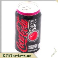 Product image for Coca Cola - Cherry Zero