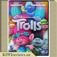 Product image for Trolls