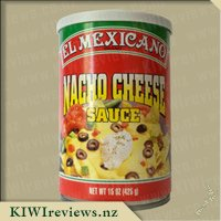 Product image for El Mexicano - Nacho cheese Sauce