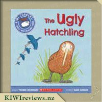 Kiwi Corkers:  The Ugly Hatchling