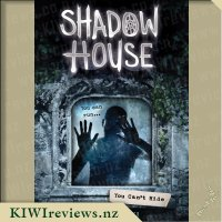 Shadow House #2 You Can't Hide