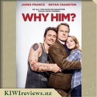 Product image for Why Him?