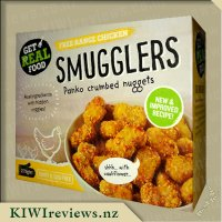 Product image for Smugglers - Free Range Chicken
