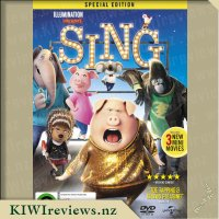 Product image for Sing