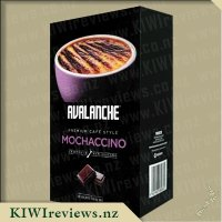 Avalanche Premium Cafe Style - Mochaccino