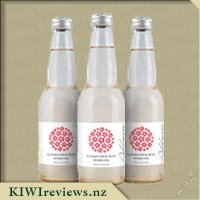 Addmore Elderflower Sparkling - Rose