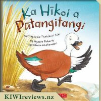 Product image for Ka Hikoi A Putangitangi