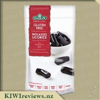 Orgran Molasses Licorice