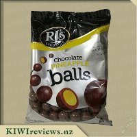 Product image for Chocolate Pineapple Balls