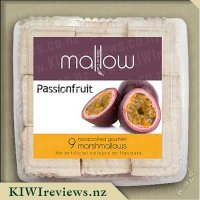 Great Day Mallow - Passionfruit