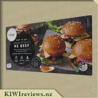 Artisano Heat'n'Eat Ready-to-Pull NZ Beef