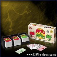 Product image for Apples to Apples