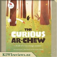 The Curious Ar-Chew